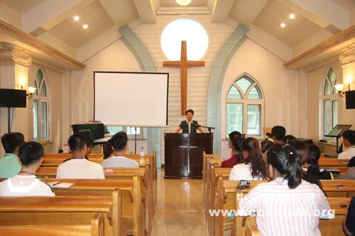 言语、行为、爱心、信心上成为榜样_吉林省-劝勉-牧师-教士-牧师-教士-信徒