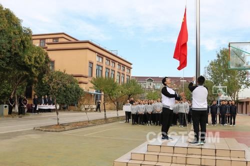 华东神学院举行第33届运动会_运动会-牧师-开幕式-运动员-开幕式-运动员-矫健