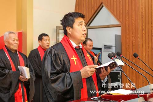 赐恩二十载 盛世蒙新福_长老-基督教-基督-教堂-基督-教堂-州区