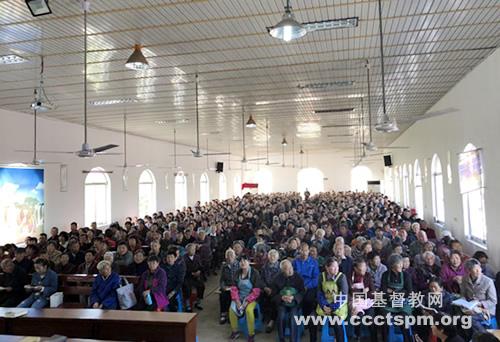 践行社会主义核心价值观是中国基督徒当今做出的时代见证_基督徒-浦口-见证-践行-见证-汤泉-南京市