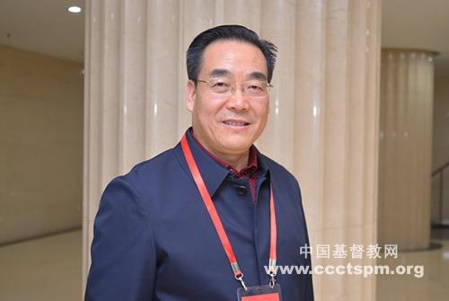 中国基督教第十次代表会议代表心声之展望篇(上)