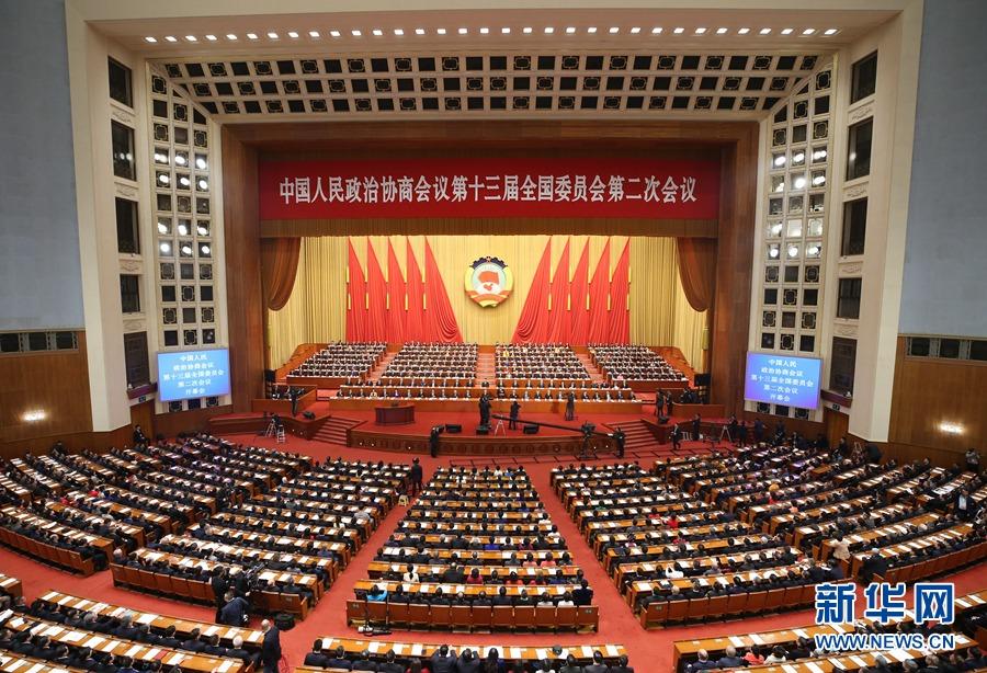 宗教界委员聚焦宗教中国化方向、人才培养等议题