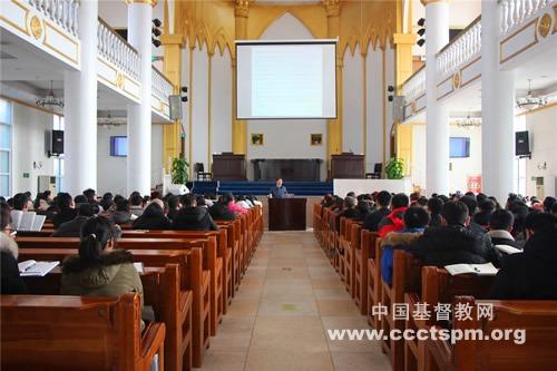 顺应现代化潮流 推进宗教中国化