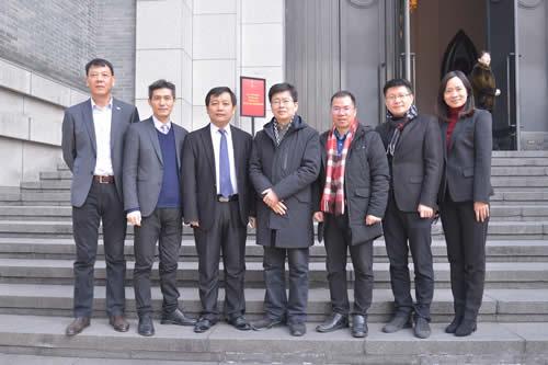 书香崇一——五位青年牧师作者在杭州崇一堂签售新书