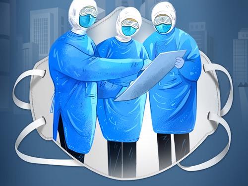 积极防控  同心抗疫——吉林省圣经学校防控新冠肺炎在行动