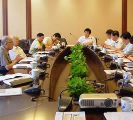 中国基督教两会《天风》编辑委员会(扩大)会议召开