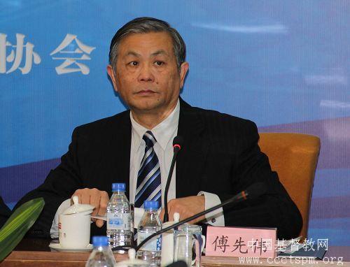 """""""倡导宗教和谐座谈会""""在北京召开"""