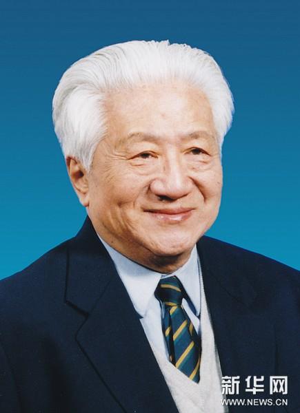 丁光训主教逝世 享年98岁